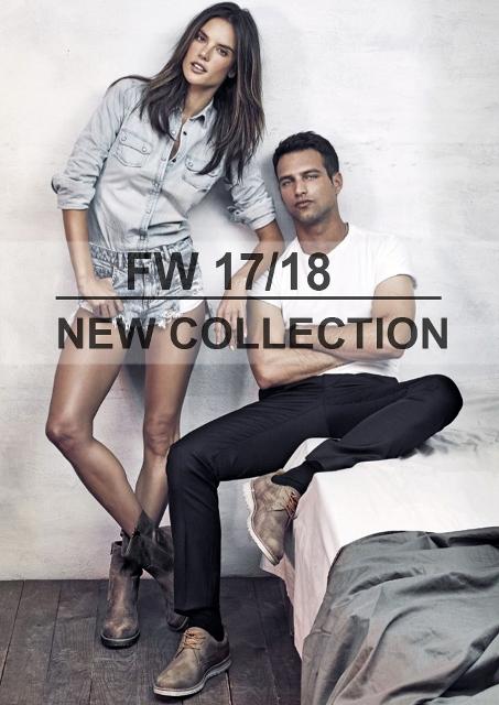 Новая коллекция осень-зима 17 18 cf640bd341de8