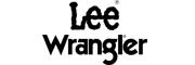 Lee Wrangler