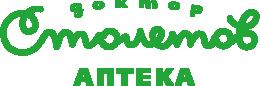 Аптека Доктор Столетов